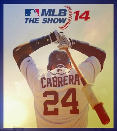 MLB 14 The Show Screenshot #2 for PS4