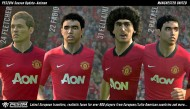 Pro Evolution Soccer 2014 screenshot #65 for PS3 - Click to view