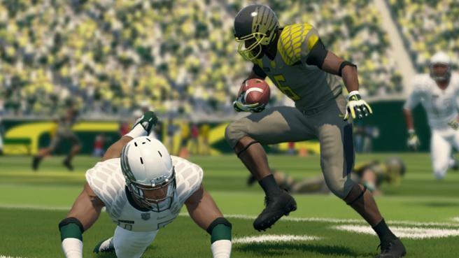NCAA Football 14 Screenshot #278 for Xbox 360