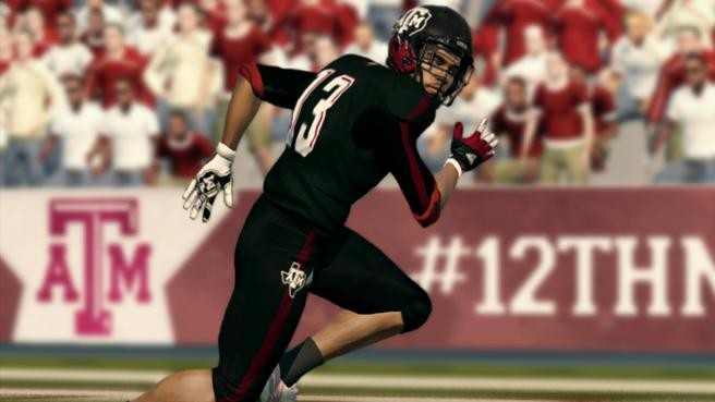 NCAA Football 14 Screenshot #281 for Xbox 360
