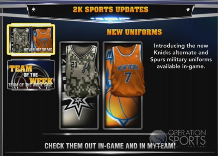 NBA 2K14 Screenshot #180 for Xbox 360