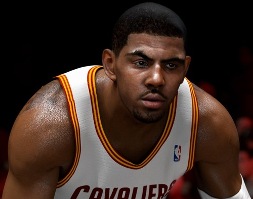 NBA Live 14 Screenshot #68 for PS4