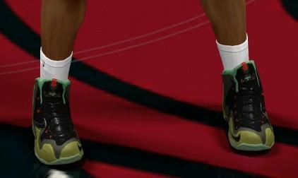 NBA 2K14 Screenshot #187 for Xbox 360