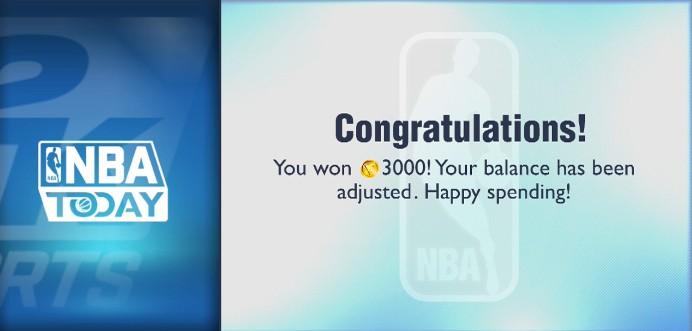 NBA 2K14 Screenshot #113 for PS4