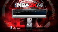 NBA 2K14 screenshot #205 for Xbox 360 - Click to view