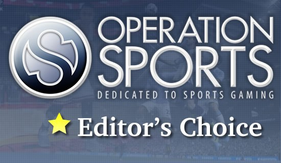 Operation Sports Screenshot #570 for Xbox 360