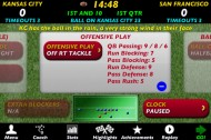 Pro Strategy Football 2013 screenshot #3 for iOS - Click to view