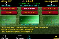 Pro Strategy Football 2013 screenshot #4 for iOS - Click to view