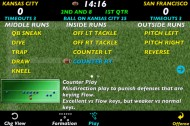 Pro Strategy Football 2013 screenshot #5 for iOS - Click to view