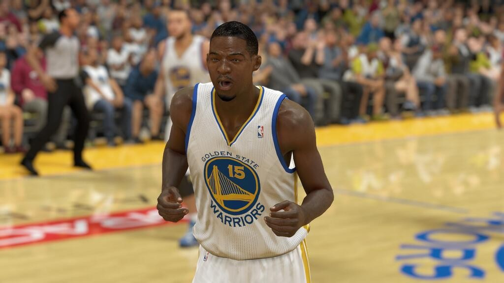 Latest NBA 2K14 Roster Update Includes Warriors, Heat