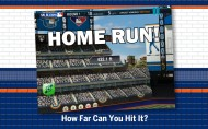 MLB Derby screenshot #3 for Android, iOS - Click to view