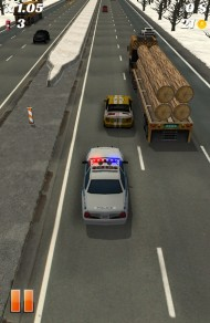 Highway Crash Derby screenshot #2 for Android, iOS - Click to view