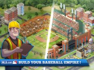Ballpark Empire screenshot #2 for Android, iOS - Click to view