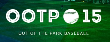 Out of the Park Baseball 15 Screenshot #1 for PC