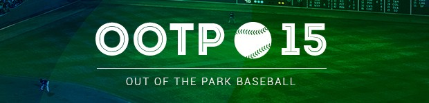 Out of the Park Baseball 15 Screenshot #2 for PC