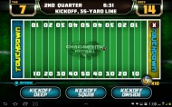 Smashmouth Football screenshot #2 for iOS - Click to view