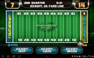 Smashmouth Football screenshot #2 for iOS - Click to view