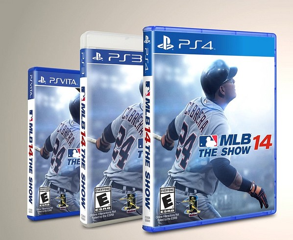 MLB 14 The Show Screenshot #8 for PS4