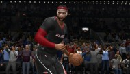 NBA Live 14 screenshot #87 for PS4 - Click to view
