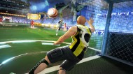 Kinect Sports Rivals screenshot gallery - Click to view
