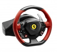 Ferrari 458 Spider Racing Wheel screenshot #1 for Xbox One - Click to view
