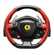 Ferrari 458 Spider Racing Wheel screenshot gallery - Click to view