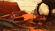 Trials Frontier screenshot #7 for iOS - Click to view