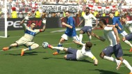 Pro Evolution Soccer 2014 screenshot #90 for Xbox 360 - Click to view