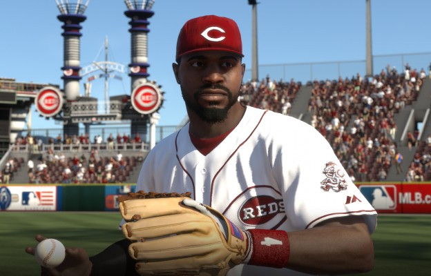 MLB 14 The Show Screenshot #31 for PS4