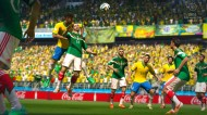 2014 FIFA World Cup Brazil screenshot #76 for PS3 - Click to view
