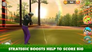 King of the Course screenshot #2 for iPhone, iPad, iOS - Click to view