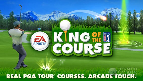 King of the Course Screenshot #3 for iPhone, iPad, iOS