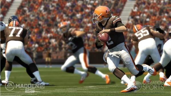 Madden  NFL 25 Screenshot #56 for Xbox One