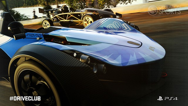 DriveClub Screenshot #74 for PS4
