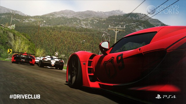 DriveClub Screenshot #75 for PS4
