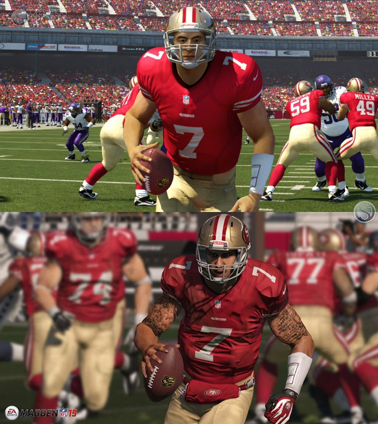 How does madden 25 matchmaking work