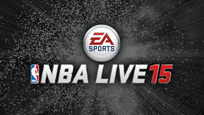 NBA Live 15 Screenshot #1 for PS4