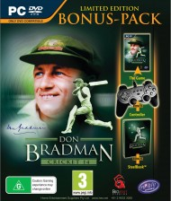 Don Bradman Cricket 14 screenshot #1 for PS3, PC - Click to view
