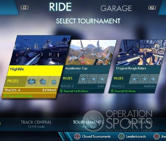 Trials Fusion Screenshot #16 for PS4