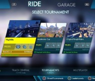 Trials Fusion screenshot #16 for PS4 - Click to view