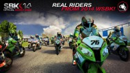 SBK14 Official Mobile Game screenshot gallery - Click to view