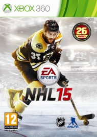 NHL 15 screenshot #1 for Xbox 360 - Click to view