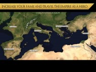 Qvadriga screenshot #1 for iPhone, iPad, iOS - Click to view