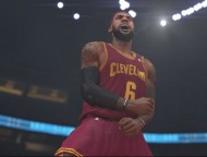 NBA 2K14 screenshot #149 for PS4 - Click to view