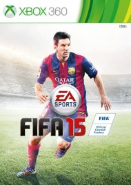 FIFA 15 screenshot #1 for Xbox 360 - Click to view