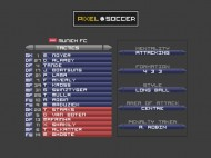 Pixel Soccer screenshot #4 for PC - Click to view