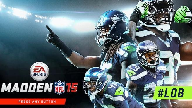 Madden NFL 15 Screenshot #32 for PS4