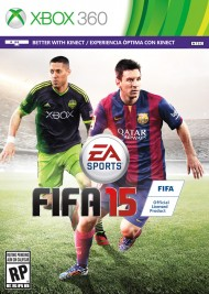 FIFA 15 screenshot #2 for Xbox 360 - Click to view