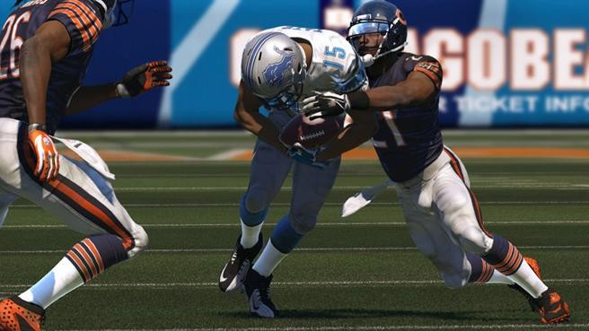 Madden NFL 15 Screenshot #118 for Xbox One