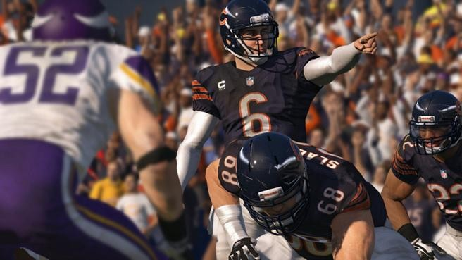 Madden NFL 15 Screenshot #156 for Xbox One